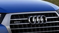 Record de ventes en 2017 pour Audi malgré un début d'année difficile