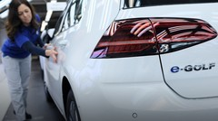 Plus de 10,5 millions de véhicules vendus par le Groupe Volkswagen en 2017