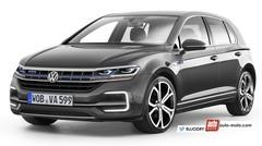 Future Volkswagen Golf 8 (2019) : le compte à rebours officiellement lancé