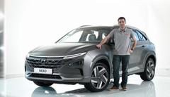 Hyundai Nexo 2018 : découverte du remplaçant du ix35 FuelCell