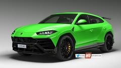 Futurs SUV : les 40 modèles les plus attendus d'ici à 2020