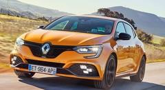 Essai Renault Mégane 4 RS EDC : Elargir le spectre