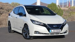 Essai Nissan Leaf 2018 : retour au sommet