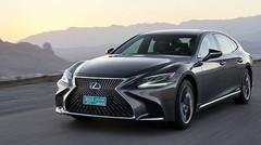 Essai Lexus LS 500h : un art de vivre à la japonaise