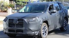 Le futur RAV4 de Toyota prend l'air