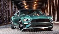 Ford Mustang Bullitt : le cinéma dans la peau