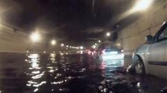 Routes inondées : les bons réflexes pour échapper au pire
