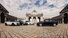 Daimler et BMW prêts à fusionner Car2go et DriveNow ?