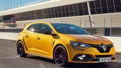 Essai Renault Megane (4) RS 280 Cup : En piste !