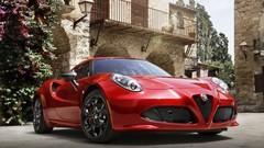 Alfa Romeo 4C : une Edizione Speciale limitée à 67 exemplaires