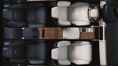 Land Rover lancera une version coupé exclusive de son Range Rover