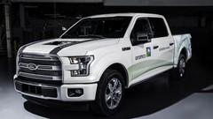 Achates Power : un Ford F-150 animé par un moteur « deux temps »