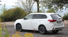 Mitsubishi a passé le cap des 100 000 hybrides rechargeables en Europe