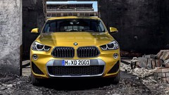 BMW : le X2 cabriolet en vue ?