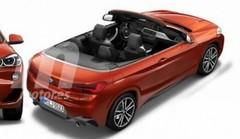 La BMW X2 aussi en mode Cabriolet ?
