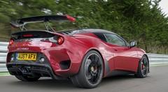 Essai Lotus Evora GT 430 : Sang chaud et sans filtre