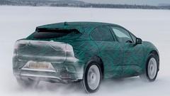 Le Jaguar I-Pace sera présenté à Genève