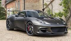 Lotus sortira deux nouvelles sportives d'ici 2020