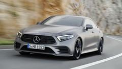 Prix Mercedes CLS 2018 : tarifs et équipements du nouveau CLS