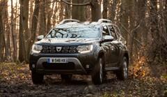 Essai Dacia Duster 4x4 2018 : notre avis sur le Duster TCe 4WD Confort