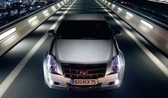 Essai Cadillac CTS 3.6 V6 BVA Sport Luxury : CAD Dynamique