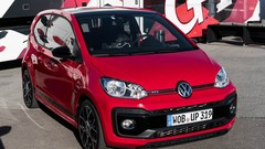 Essai VW Up! GTI : Prime time !