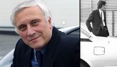 Gérard Welter : décès du père de la Peugeot 205
