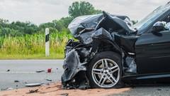 La mortalité routière a (légèrement) baissé en 2017