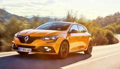 Essai Renault Mégane R.S. : Agile !!