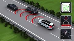 Conducteurs, les aides à la conduite de votre voiture ne font pas tout