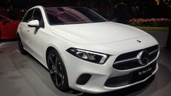 Nouvelle Mercedes Classe A (2018) : premier contact en vidéo