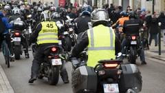 La grogne contre le 80 km/h s'exprime à Orléans !