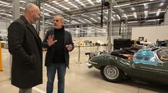 Emission Turbo : TURBO à la sauce anglaise avec Philippe Etchebest