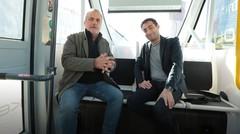 Emission Turbo : Voiture autonome et connectée, la mobilité du futur