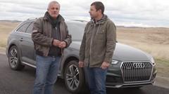 Emission Turbo : Sur la route des bisons - 1ère partie