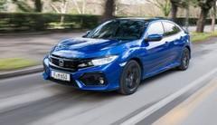 Essai Honda Civic i-DTEC (2018) : notre avis sur la Civic diesel