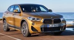 Essai BMW X2 xDrive 20d 2018 : Fils de X4 et X6