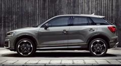 Audi : le SQ2 bientôt dévoilé