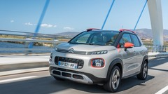 Citroën C3 Aircross : quelle version choisir ?