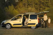 Citroën annonce les prix du nouveau Berlingo