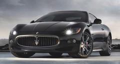 Maserati GranTurismo S : S comme sauvage