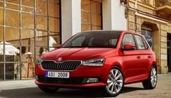 Skoda Fabia 2018 : Le diesel passe à la trappe !