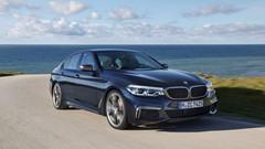 BMW M550i xDrive : en sursis ?