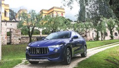 Maserati pourrait réduire sérieusement la production du Levante