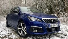 Prise en mains Peugeot 308 1.5 BlueHDI 130 EAT8 (2018) : pour rentrer dans la norme