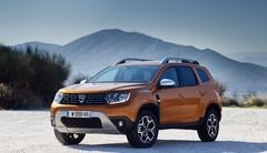 Essai Dacia Duster dCi 110 4×4 2018 : Duster des champs