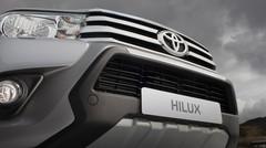 Hilux Légende Sport, une nouvelle finition pour le pick-up de Toyota