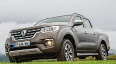 Essai Renault Alaskan dCi 190 Auto
