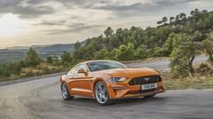 Prix en légère hausse pour la Ford Mustang restylée