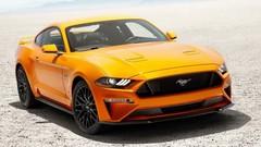 Prix Ford Mustang 2018 : tarifs et équipements de la nouvelle Mustang
